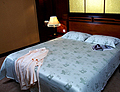 Bamboo fabric bed linen