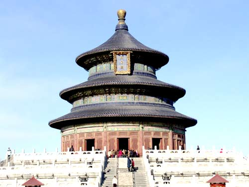SA Temple of Heaven