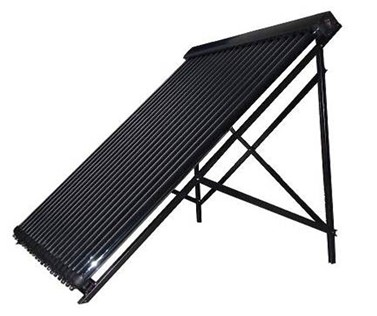 Pressured Solar Collector picture